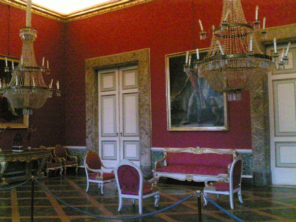 Viaggio D Istruzione In Campania Pompei Napoli Reggia